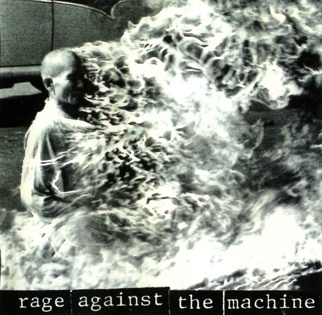 Rage against the machine | Rage against the machine | 1994